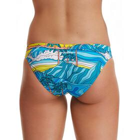 Funkita Eco Bas de maillot de bain Femme, summer bay